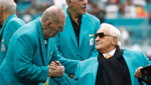 Dolphins legendary coach Don Shula dies at age 90